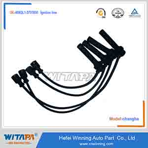 Ignition Cables 468QL1-3707850 Changhe spare parts
