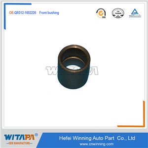 Bushing QR512-1602226&QR512-1602227 For Chery