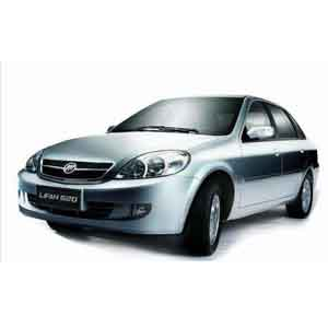 Lifan 520 Car auto spare parts