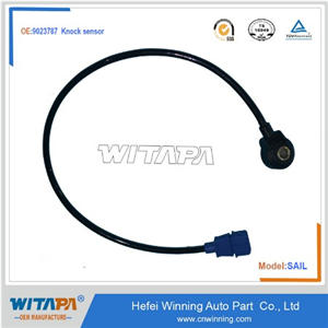 KNOCK SENSOR  9023787 CHEVROLET SAIL