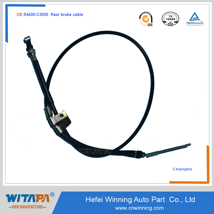 REAR BRAKE CABLE 54430-C3000 CHANGHE