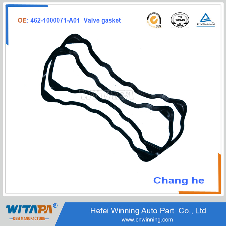 462-1000071-A01  Valve gasket for changhe model