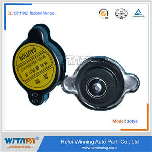 RADIATOR FILLER CAP 1301110-02 FOR ZOTYE