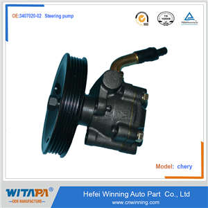 STEERING PUMP 3407020-02 FOR ZOTYE