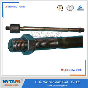 PULL ROD 3411706-02 FOR ZOTYE