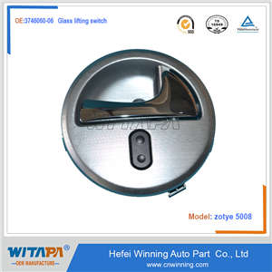 GLASS LIFTING SWITCH 3746060-06 FOR ZOTYE