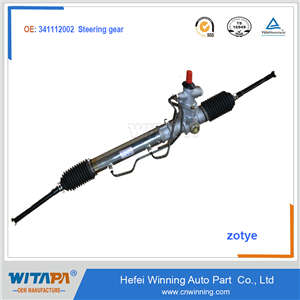 STEERING GEAR 341112002 FOR ZOTYE