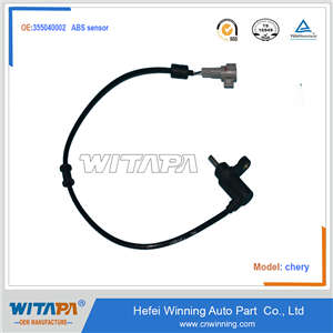 ABS SENSOR 355040002 FOR ZOTYE