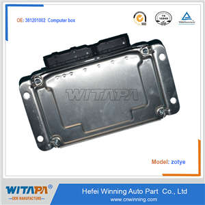 ECU 361201002 FOR ZOTYE