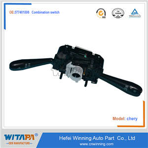 COMBINATION SWITCH 377401006 FOR ZOTYE