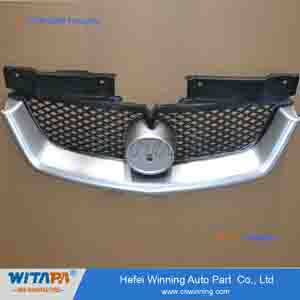 Front grille 71714-C3000 Changhe