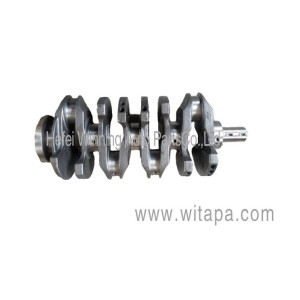 Crankshaft   23111-2G200 for HYUNDAI SONATA 2.4L