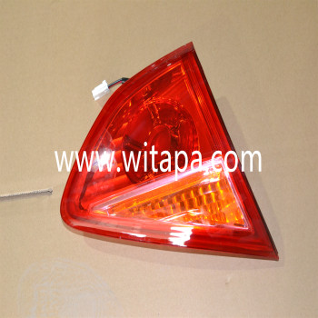 JAC PARTS The left side of the taillight 4133300U2210
