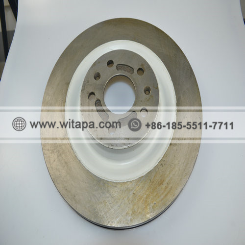 Front brake disc T21-3501070 for chery