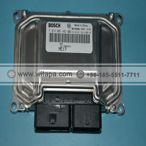 Ecu Engine Control T21-3605010 for Chery
