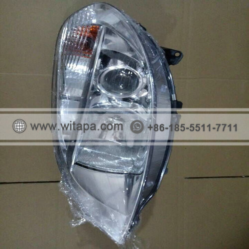 Mixed headlight assembly left CV60320100  CHANGAN