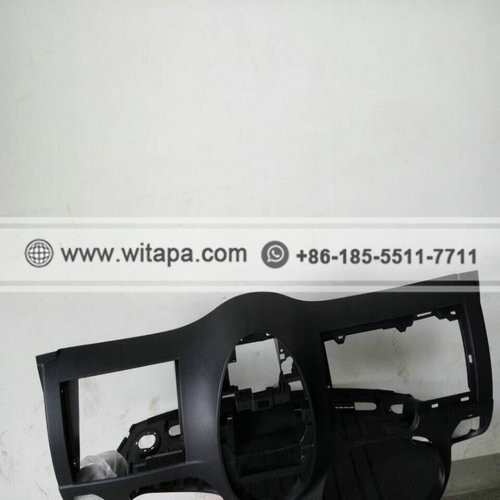 Dashboard  CV60770100  CAHNGAN
