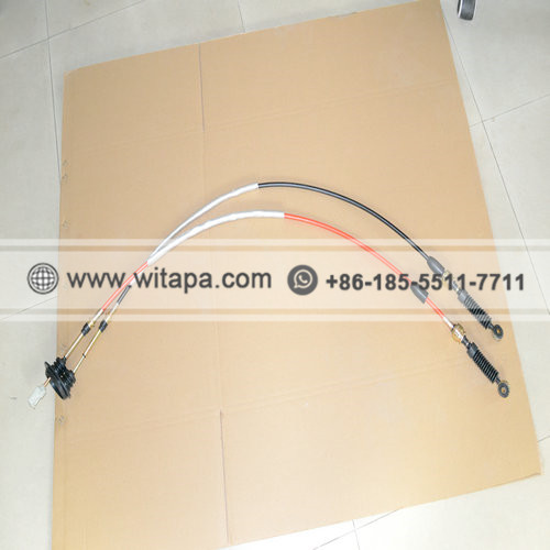 Shift cable A13-1703090AB for chery